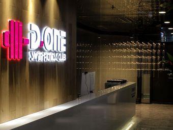 D ONE游泳健身(宗骏酒店店)