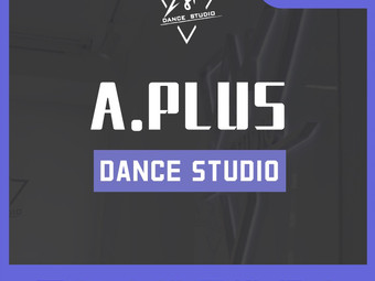 A.PLUS舞蹈工作室