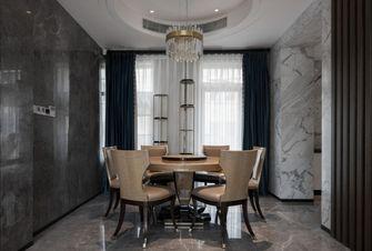140平米别墅null风格餐厅装修图片大全