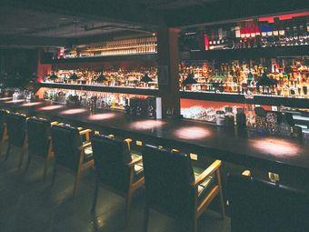 D·朶 The HIDE whisky mixology
