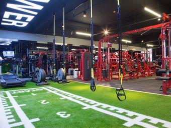 帕沃健身工作室