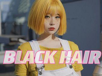 BLACK HAIR烫染沙龙(固安臻品店)