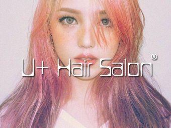 U+ Hair Salon 优加造型(万达店)
