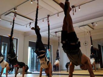 S CLUB瑜伽·普拉提生活馆