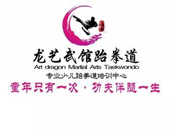 龙艺武馆跆拳道(散打搏击新东国际广场店)