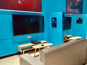 飓风PS4包机体验店