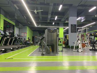 LK+24小时智能健身