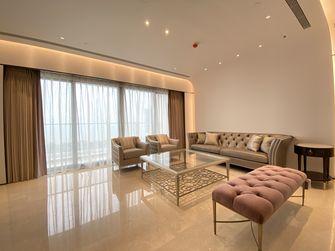 140平米三null风格客厅图片