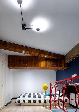 50平米一居室null风格餐厅欣赏图