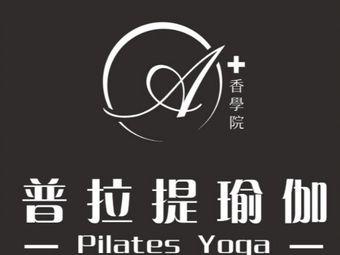 A+普拉提瑜伽
