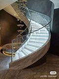 100平米别墅null风格楼梯间欣赏图