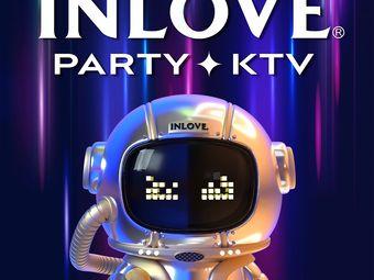 INLOVE KTV(余姚五彩城店)