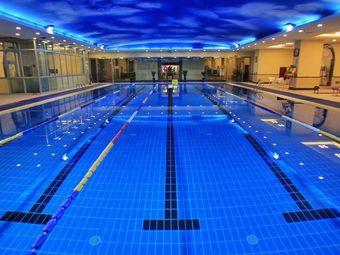 云海游泳馆