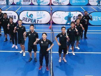 头号种子网球学院(滨湖馆)