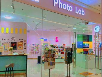 Photo Lab大头贴商店(滨河万达店)