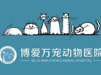 博爱动物医院(联盟二路分院)