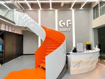 GOFIT健身工作室