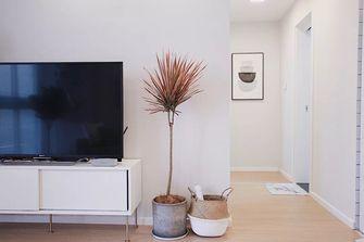 经济型80平米null风格客厅装修效果图