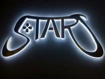 START游戏馆·SWITCH/VR/PS4(总店)