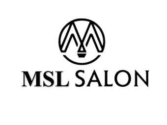 MSL沙龙专业接发·潮色