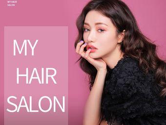 My Hair SaLon(南京总店)