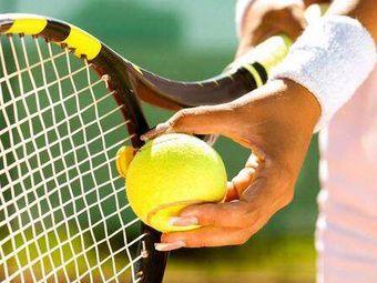 福州金山网球培训