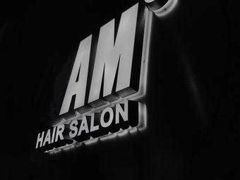 AM SALON接发烫发染发