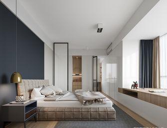 120平米三null风格卧室图片