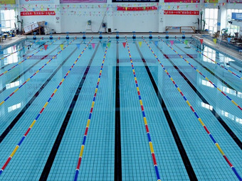 长乐游泳中心