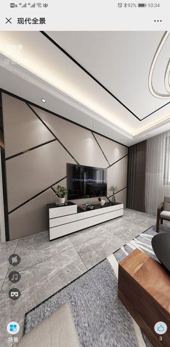 140平米复式null风格客厅图片