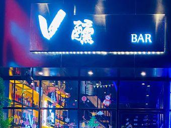 V醺bar