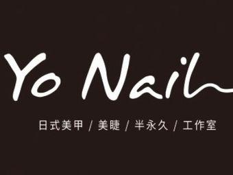 Yo Nail日式美甲美睫