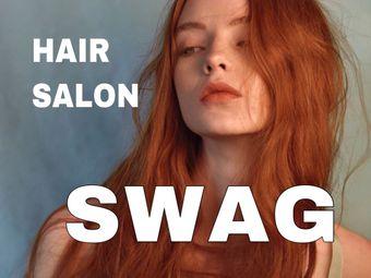 Swag Hair