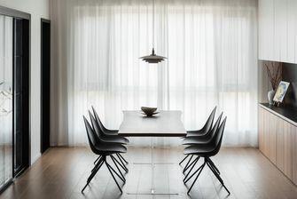 140平米四null风格餐厅装修案例