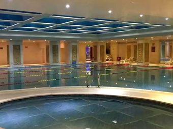 江南会馆游泳健身