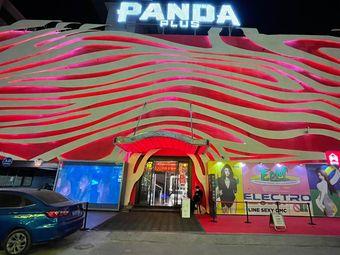 PANDA PLUS·熊猫