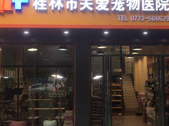 桂林市关爱宠物医院