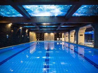 景福宫游泳馆