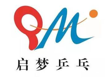 启梦乒乓球少儿培训中心