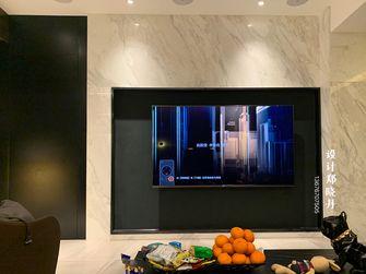 豪华型140平米四null风格客厅图