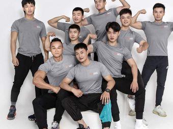 EX超能健身工作室(建设西路店)