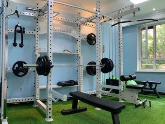 enjoy fit享瘦健身工作室