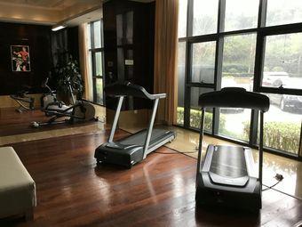 恒氏健身工作室