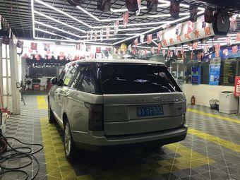 领界汽车美容中心(佳盛国际广场店)