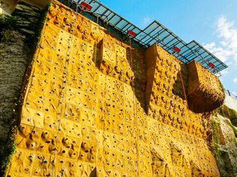 江南攀岩·儿童冒险岛综合乐园