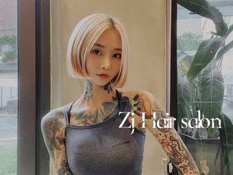 Zj Hair salon臻选·致简