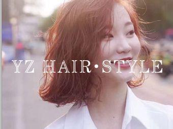 YZ Hair style