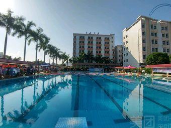 奥琳体育游泳场