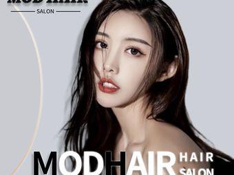 MOD hair salon烫发染发接发(银泰店)
