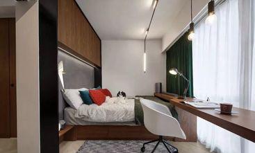 40平米小户型null风格卧室装修案例